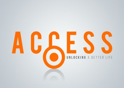 Access Series Graphic