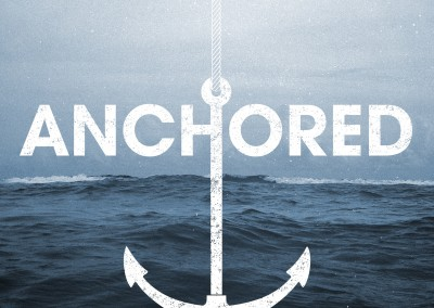 Anchored Series Graphic